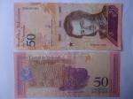 monedas de America - Venezuela -  Nuevo Cono Monetario de la República Bolivariana de Venezuela.