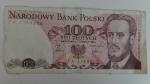 monedas de Europa - Polonia -  Personaje