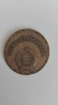monedas de Europa - Hungría -  Simbolos Comunistas Cara B