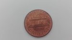 monedas de America - Estados Unidos -  Abraham Lincoln