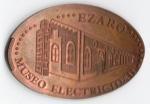 monedas de Europa - España -  Museo da Electricidade do Ezaro