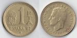 monedas de Europa - España -  ESPAÑA 82