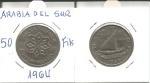 monedas de : Asia : Arabia_Saudita : Arabia del Sur
