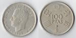 monedas de : Europa : España : Mundial 82 100ptas