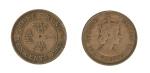 monedas de Asia - Hong Kong -  Hong Kong 10 cents