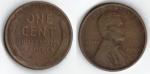 monedas de : America : Estados_Unidos : 1 cent