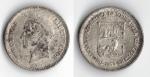monedas de : America : Venezuela : 50 CENTIMOS