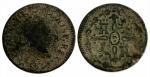 monedas de : Europa : España : 8 maravedís