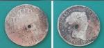 monedas de : Europa : España : ISABEL 2